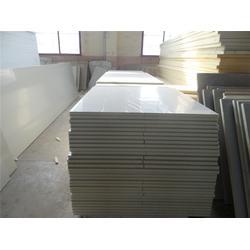 寿光聚氨酯彩钢板、聚氨酯彩钢板供应商、贝州彩钢板(优质商家)图片