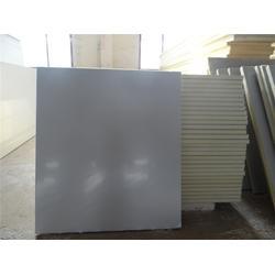 滕州聚氨酯彩鋼板 聚氨酯彩鋼板廠 貝州彩鋼板(優質商家)圖片