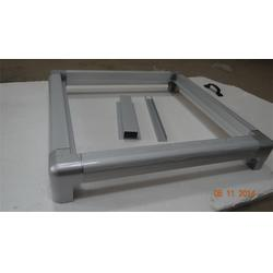 伊春铝型材、贝州彩钢板、铝型材配件图片