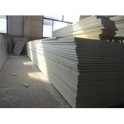 贝州彩钢板,聚氨酯彩钢板,葫芦岛聚氨酯彩钢板图片