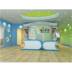 幼兒園裝飾哪家好、天戈裝飾聲名遠揚、金華幼兒園裝飾圖片