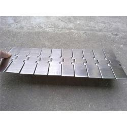 宁承网链输送设备厂 槽钢链板种类-槽钢链板图片