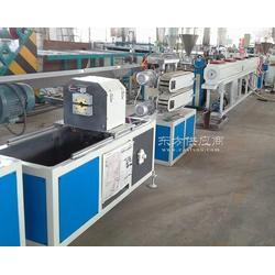 现货供应PE管材收卷机 低 质量保证图片