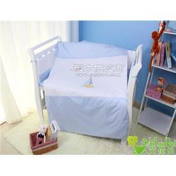 关于婴儿床品图片