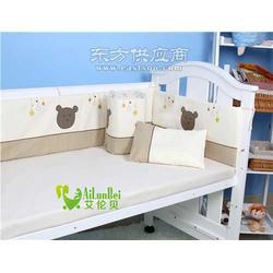 婴儿床的安装问题图片