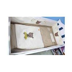 婴儿床加盟就选艾伦贝图片