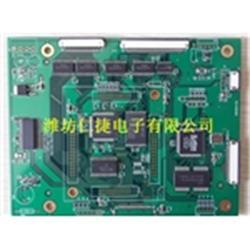 PCB加工产品|仁捷电子|杭州PCB加工图片