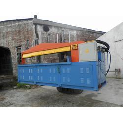 北京铝板切割机、明上机械、铝板切割机图片