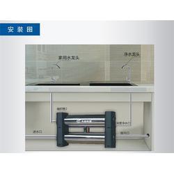 天纯净化、广州工厂净水器、工厂净水器图片