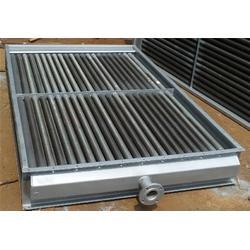 管殼式蒸汽換熱器-眾勝蒸汽換熱器-衢州蒸汽換熱器圖片