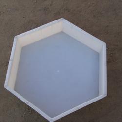 恒源模具(图)|水泥护坡砖六角模具|护坡砖六角模具图片
