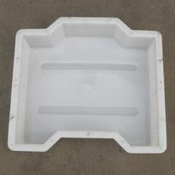 黑龙江水渠护坡方砖模具 恒源模具(已认证) 水渠护坡方砖模具图片