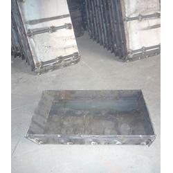 恒源模具(图)、隔离墩钢模具、立柱钢模具图片