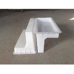路平石塑料模具|聚鼎模具|工程路平石塑料模具图片