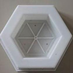 高速六角块模具 聚鼎模具 辽宁六角块模具图片
