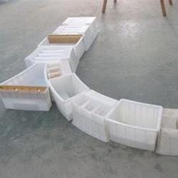 聚鼎模具 六角護坡塑料模板報價-六角護坡塑料模板圖片