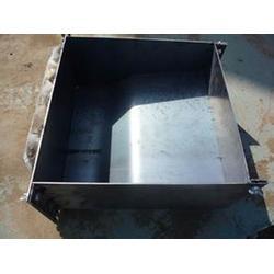 订做异形钢模(图) 电缆槽盖板钢模具 盖板钢模具图片