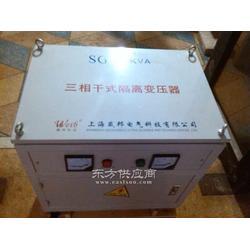 200KVA三相干式隔离变压器 SG-200KVA三相五柱式图片