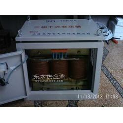 1.5KVA三相干式隔离变压器 SG-1.5KVA变压器图片