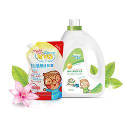 婴儿洗衣液厂家_根能国际贸易_婴儿洗衣液图片