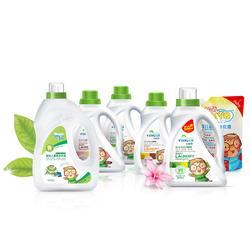 婴儿洗衣液配方、根能国际贸易、婴儿洗衣液图片