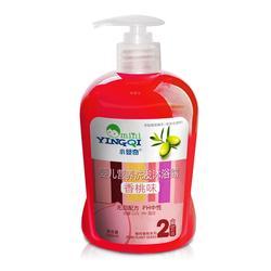 根能国际贸易洗护用品|婴儿洗发沐浴露怎么选|洗发沐浴露图片
