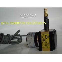 SMW-LX型拉绳式位移传感器图片