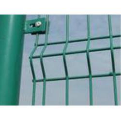 方通网业(图)_圈地双边丝护栏网_双边丝护栏网图片