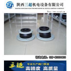 橡胶接头、陕西三超管道、西安高压橡胶接头标准图片