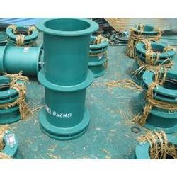 优质柔性防水套管_陕西三超管道(在线咨询)_柔性防水套管图片