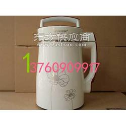 供应礼品公司采购半球豆浆机 全自动豆浆机图片