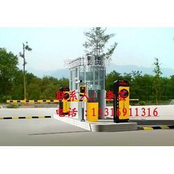 停车场系统施工安装 停车场系统维护 道闸维护图片