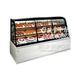 麻辣烫串菜冷藏保鲜柜图片