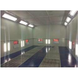 喀什地區噴漆室-無泵水簾噴漆室-天之助涂裝(推薦商家)圖片