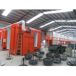 揭阳喷粉回收设备厂家-喷粉回收设备厂家-超慧涂装(查看)图片