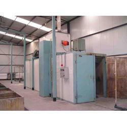 滦平县固化炉设备厂家,超慧涂装,固化炉设备厂家图片