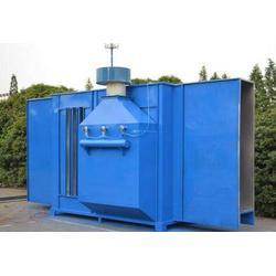 噴粉回收設備組成-阿勒泰地區噴粉回收-天之助噴漆設備(查看)圖片