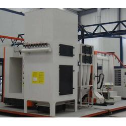 喷粉回收设备分类、天之助喷涂设备、临夏喷粉回收设备图片