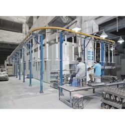 喷粉回收设备询价、河南天之助、南充喷粉回收图片