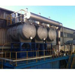 化工废气处理设备生产工艺-天之助喷涂设备图片
