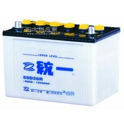 统一蓄电池12v65AH图片