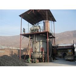 环保炉厂家 章丘运昌,两段煤气发生炉,泰安煤气发生炉图片