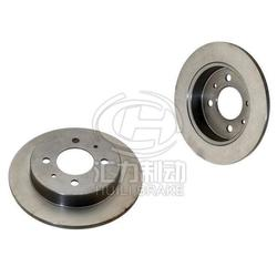 Mazda rotor 烟台汇力制动 rotor图片