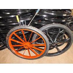 第六橡胶 人力车轴-人力车图片