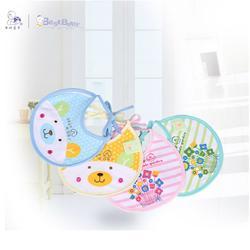 婴儿喂奶巾厂家直销|婴儿喂奶巾|美好宝贝(查看)图片