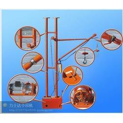 室内小吊车|恒展机械|小吊车图片