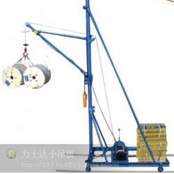 装修小吊机,恒展机械,肇庆小吊机图片