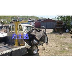 24v车载吊机-恒展机械-车载吊机图片