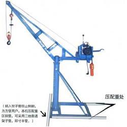 恒展机械|360度小吊机设备|十堰360度小吊机图片