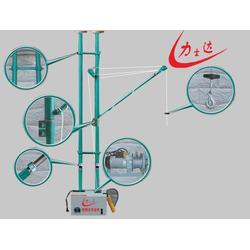 恒展机械|新型旋臂小吊机哪里卖|洛阳新型旋臂小吊机图片